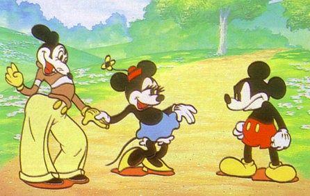 モーティマーマウス